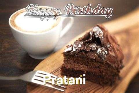 Birthday Images for Pratani