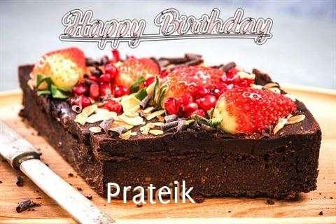 Wish Prateik