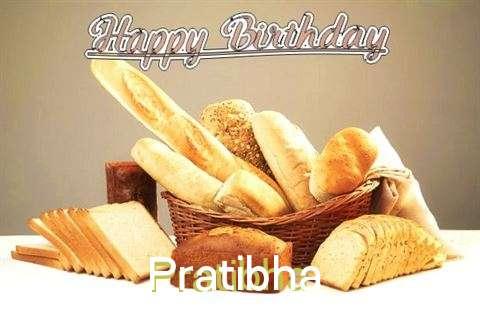 Birthday Wishes with Images of Pratibha