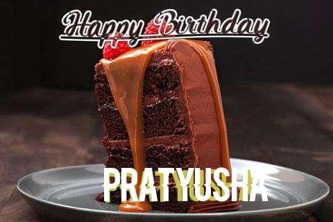 Pratyusha Cakes