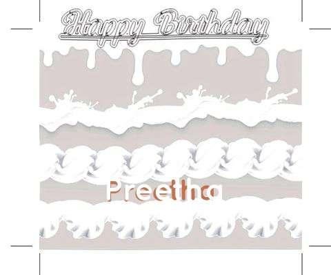 Preetha Birthday Celebration