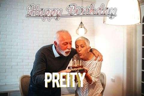 Preity Birthday Celebration