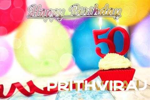 Prithviraj Birthday Celebration