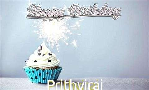 Happy Birthday to You Prithviraj