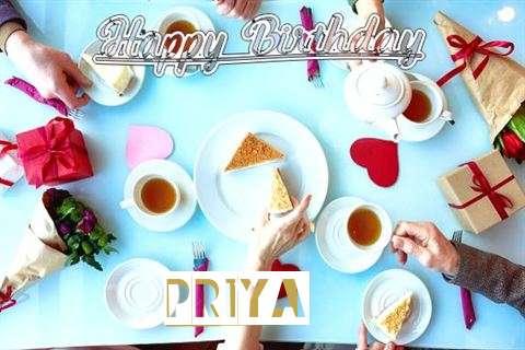 Wish Priya