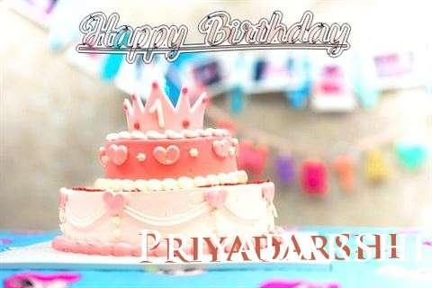 Priyadarshi Cakes
