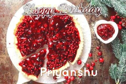 Wish Priyanshu