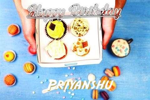 Priyanshu Cakes