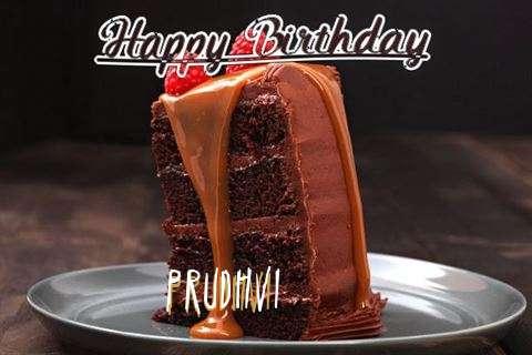 Prudhvi Cakes