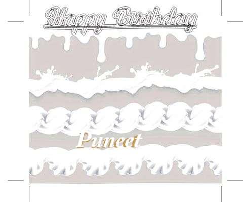Puneet Birthday Celebration