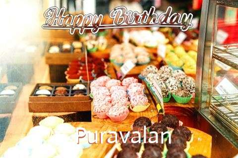 Happy Birthday Puravalan