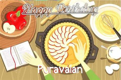 Puravalan Birthday Celebration