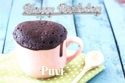 Wish Puvi