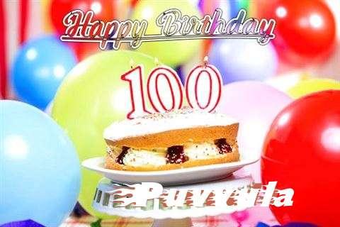 Happy Birthday Puvvula