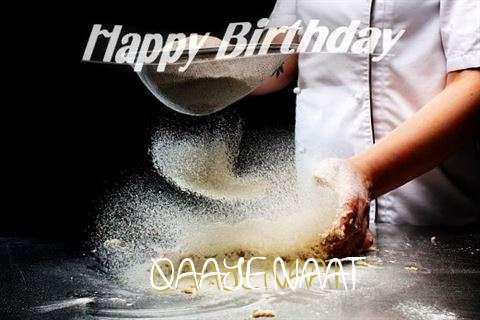 Happy Birthday to You Qaayenaat