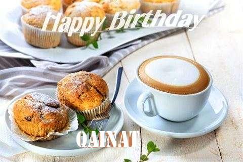 Qainat Cakes