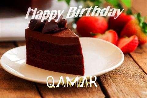 Wish Qamar