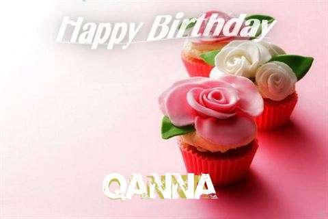 Wish Qanna