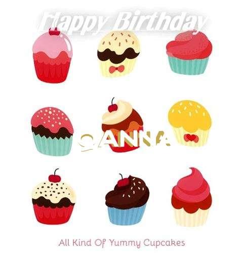 Qanna Cakes