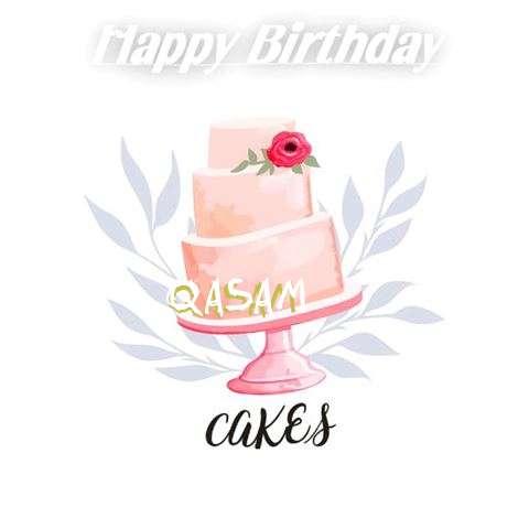 Birthday Images for Qasam