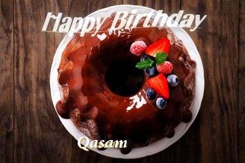 Wish Qasam