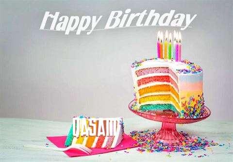 Qasam Cakes