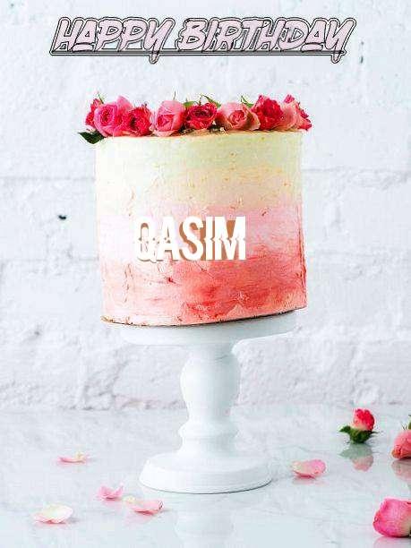 Birthday Images for Qasim