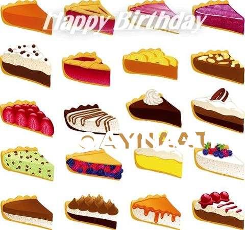 Qaynaat Birthday Celebration