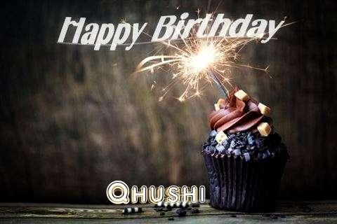 Qhushi Cakes