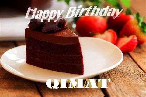 Wish Qimat