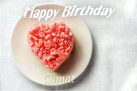 Qimat Cakes