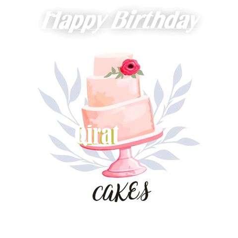 Birthday Images for Qirat