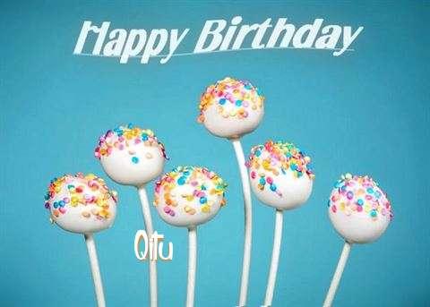 Wish Qitu