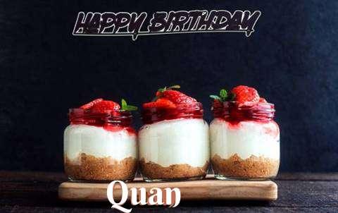 Wish Quan