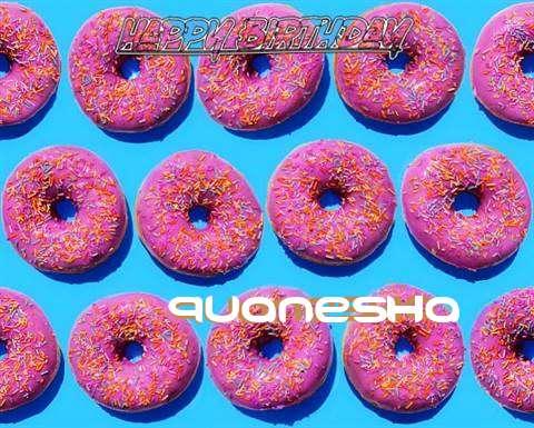 Wish Quanesha