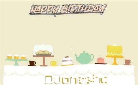 Quanesha Cakes