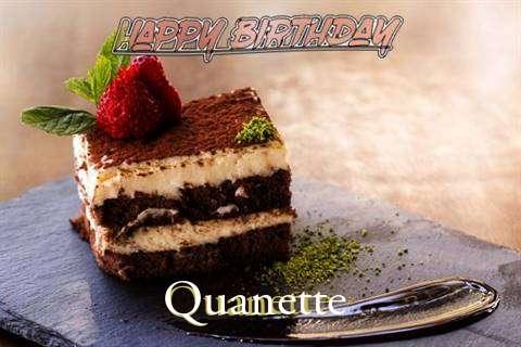Quanette Cakes