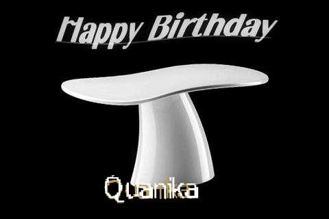 Quanika Birthday Celebration