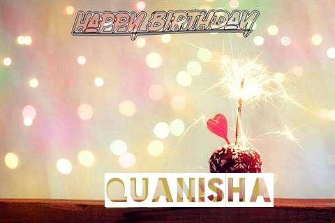Quanisha Birthday Celebration