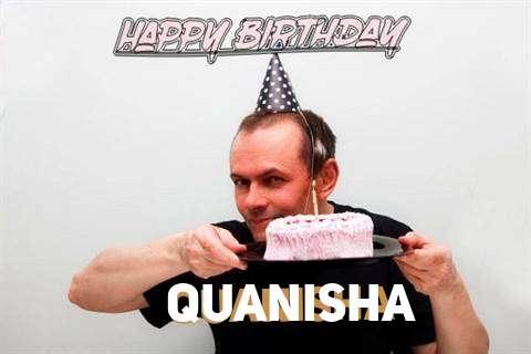 Quanisha Cakes