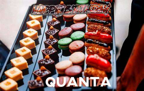Happy Birthday Quanta