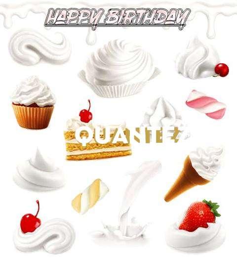 Birthday Images for Quantez
