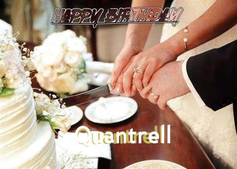 Quantrell Cakes
