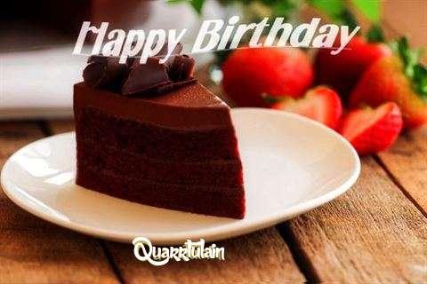 Wish Quarrtulain