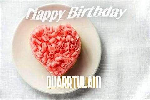 Quarrtulain Cakes