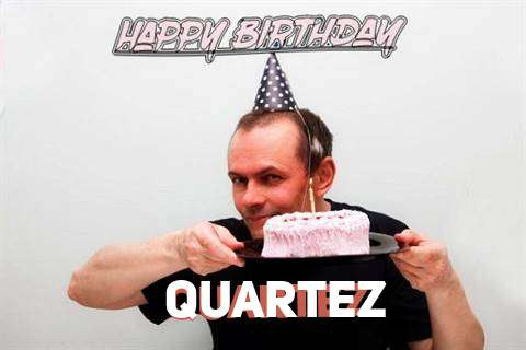 Quartez Cakes