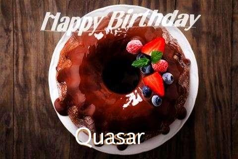 Wish Quasar
