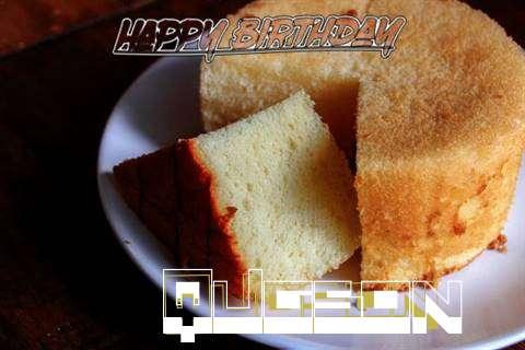 Happy Birthday to You Quason