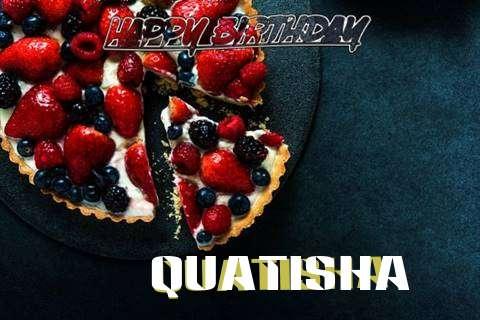 Quatisha Birthday Celebration