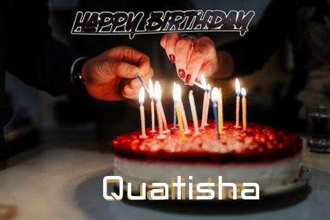 Quatisha Cakes